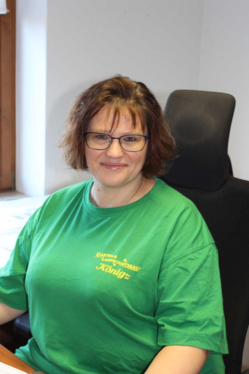 Petra Walleser – kaufmännische Angestellte